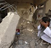 Rights groups fear $1bn US, Saudi arms deal will hit Yemen
