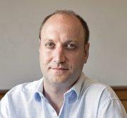 Nonresident Senior Fellow at Brookings Institution Jonathan Laurence