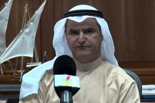 Kuwait's Minister of Oil Essam Al-Marzouq [YouTube]