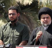 Iraq's al-Sadr dispatches fighters to 'secure' Kirkuk