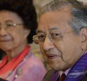 Malaysia's political earthquake