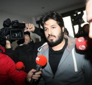 Turkey launches investigation into US prosecutors over Zarrab case