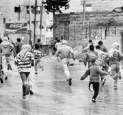 Remembering the First Intifada