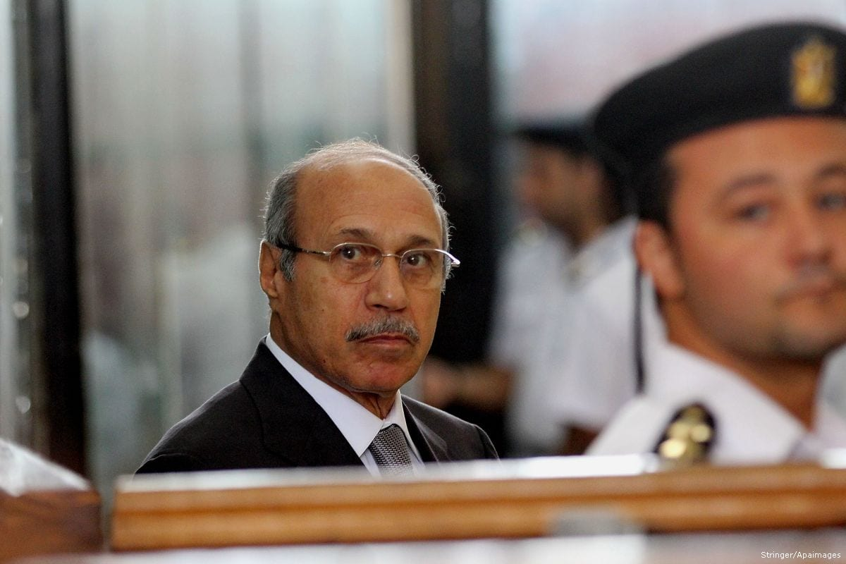 Egypt: Mubarak-era fugitive interior minister arrested