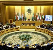 Arab summit won't discuss Syria membership: spokesman