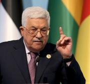 Abu Mazen and the suspicious Arab role