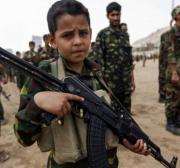 Pompeo blocks inclusion of Saudis on US child soldiers list