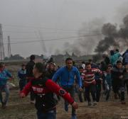 Red Cross: Israel's use of live fire in Gaza triggered 'unprecedented' crisis