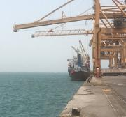 Yemen's Houthis will allow UN to inspect ships in Hudaydah
