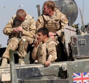 UK forces violated Geneva conventions in Iraq, High Court rules