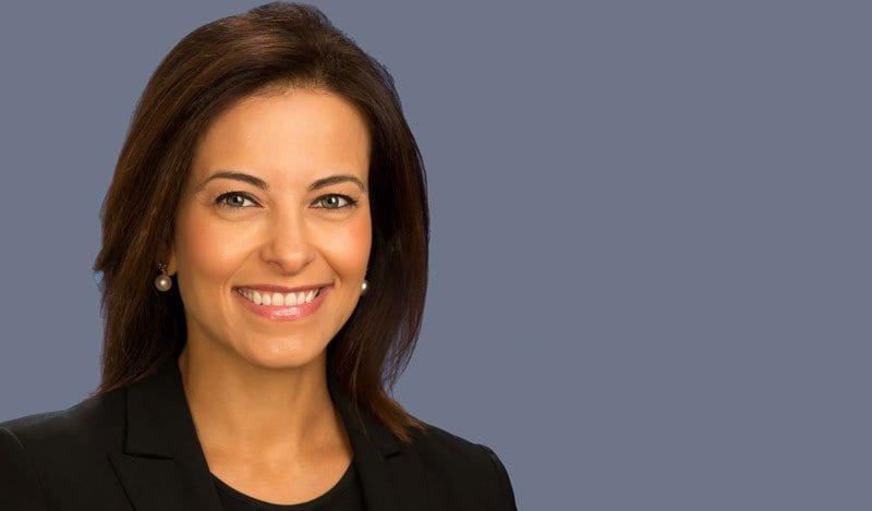 Dina Habib Powell is an Egyptian-American            philanthropist, and U.S. policymaker. She is the current U.S.            Deputy National Security Advisor for Strategy to President            Donald Trump [Twitter]