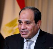 Egypt's Sisi calls on citizens 'to tolerate economic reform implications'