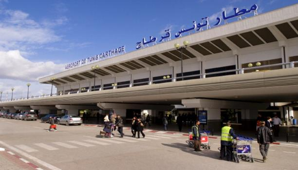 Tunisia bans UAE Emirates Airline