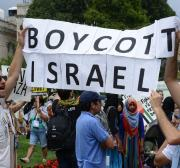 If America's 'core values' mean anything at all, then anti-BDS laws must be repealed