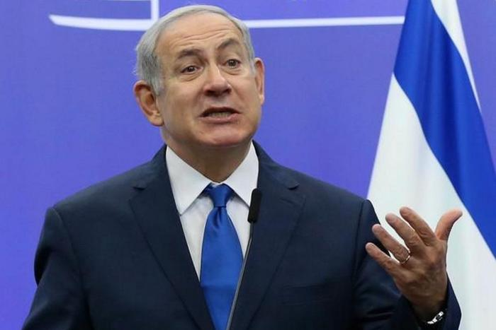 Netanyahu: US embassy move to Jerusalem will take place in 2018