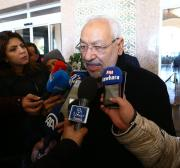 BBC apologises to Ghannouchi for listing his name on terror blacklist