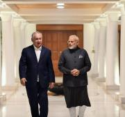 Modi's 'de-hyphenated' policy on Palestine contradicts India's struggle against British colonialism