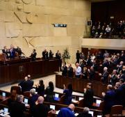 Pence's speech in Israeli Knesset 'gift to extremists', says Erekat