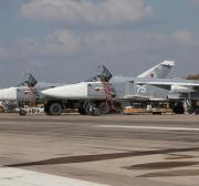 Russia sends 2 stealth fighter jets to Syria