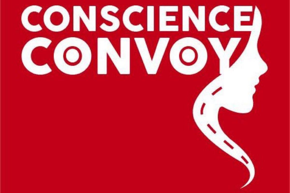 Conscience Convoy logo