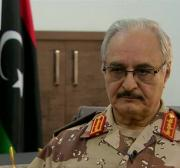 Libya Haftar says his forces to liberate Derna 'soon'