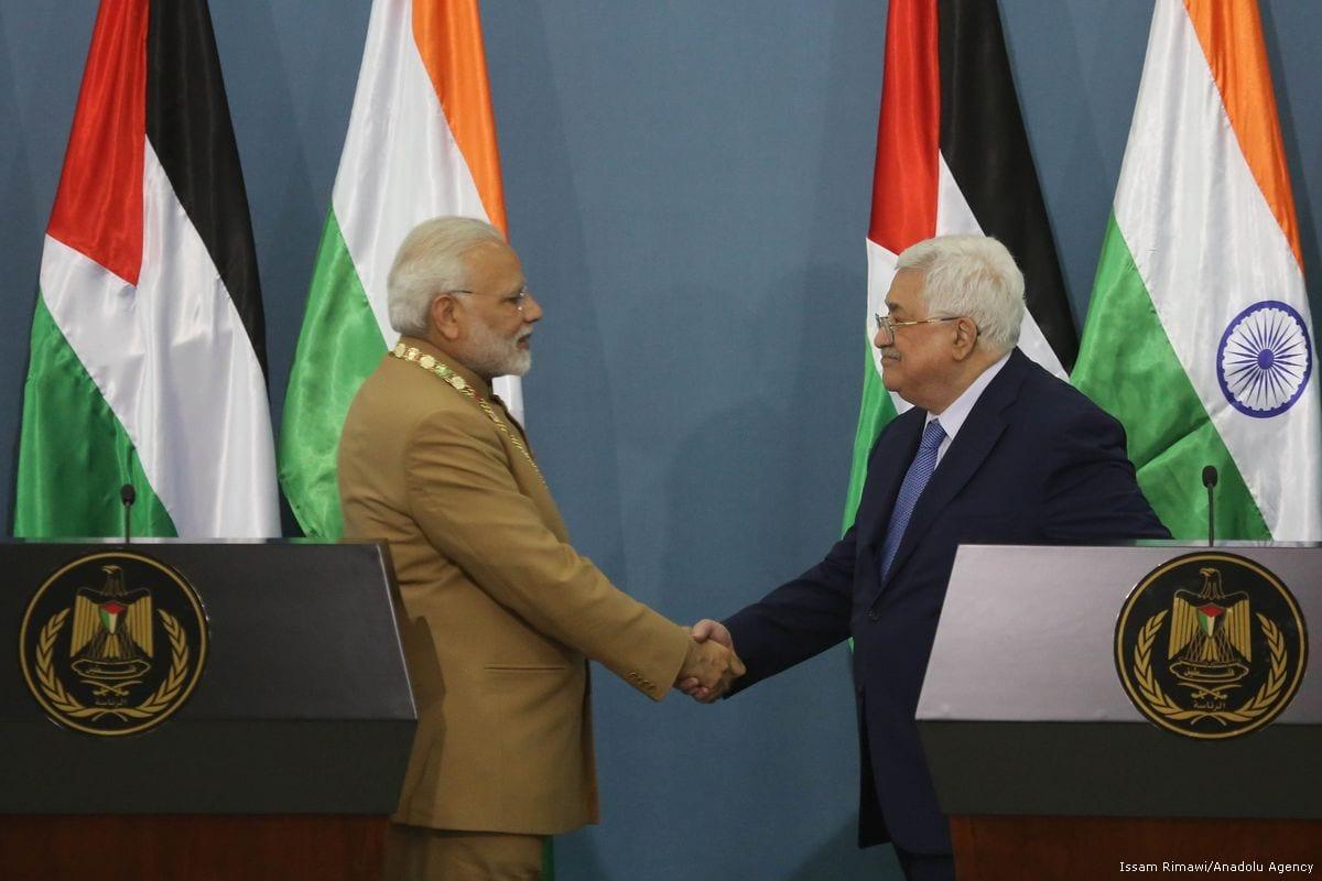 Modi invites Omani businesses to invest in India