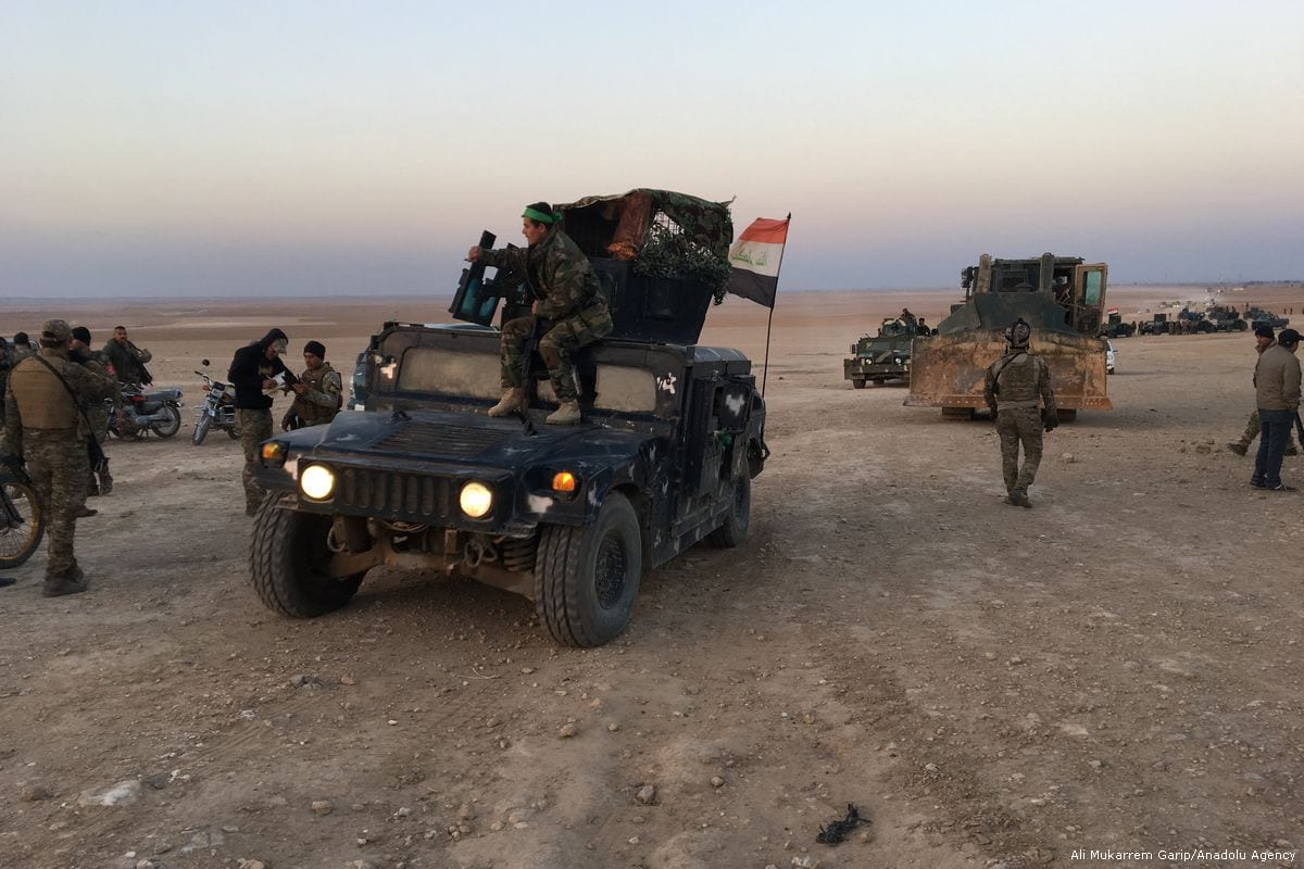 US-led coalition kills Daesh financier, arrests his brother in Iraq