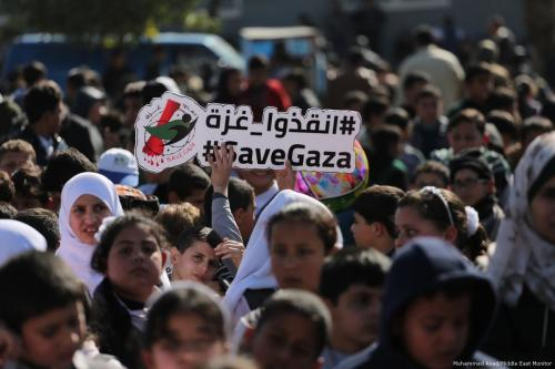 Israel courts have backed state's position on Gaza blockade 'almost blindly'