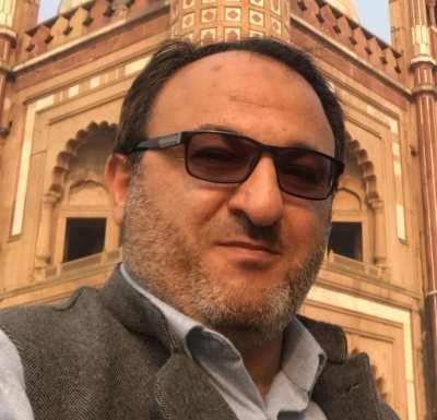 Mohammad Makram Balawi