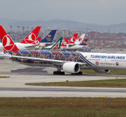 Turkey's mega airport to hits passenger numbers at other Middle Eastern hubs