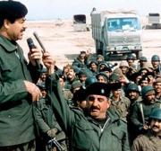 Iraqresumes payments of Gulf War reparations to Kuwait