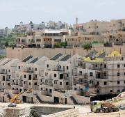 Israel to build 20,000 new housing units in occupied Jerusalem