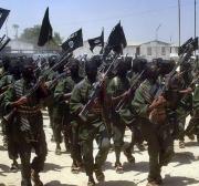 Somalia's Al-Shabaab fighters kill 8 Kenya soldiers
