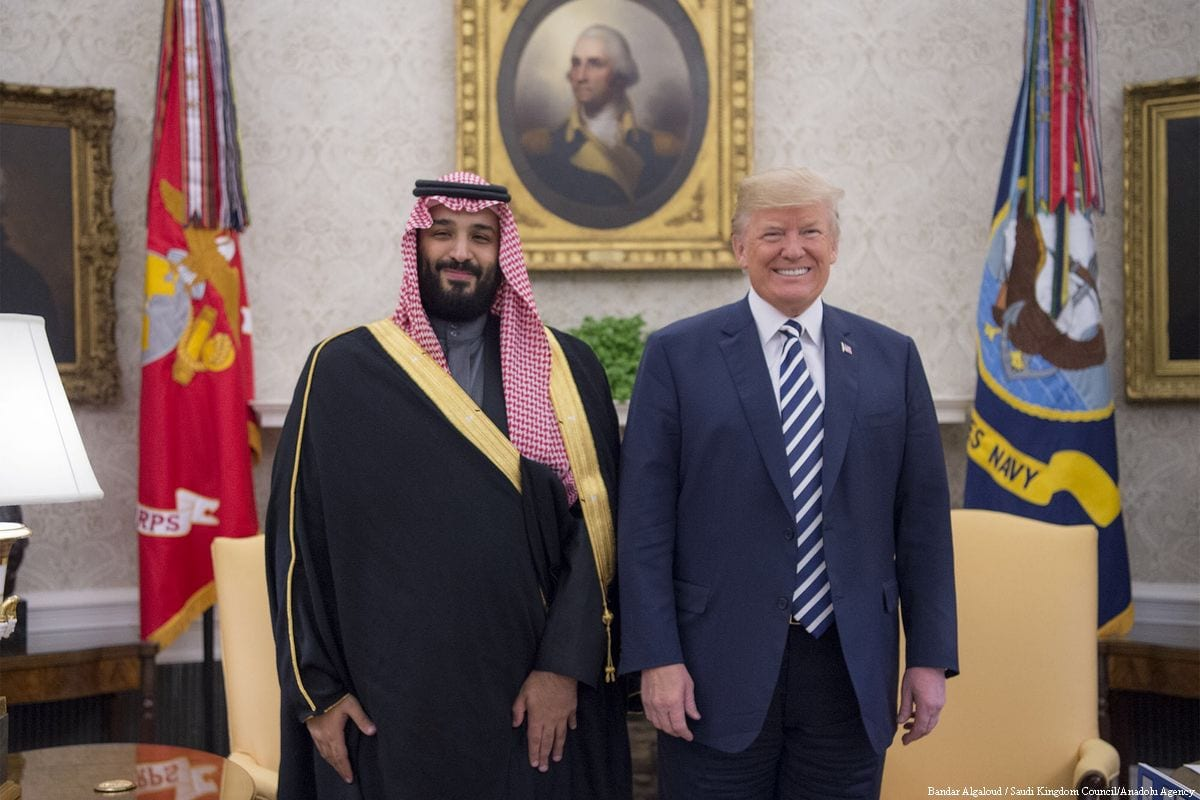 USA  approves $1 billion in weapons sales to Saudi Arabia