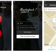 Abused Morocco woman creates anti-harassment app