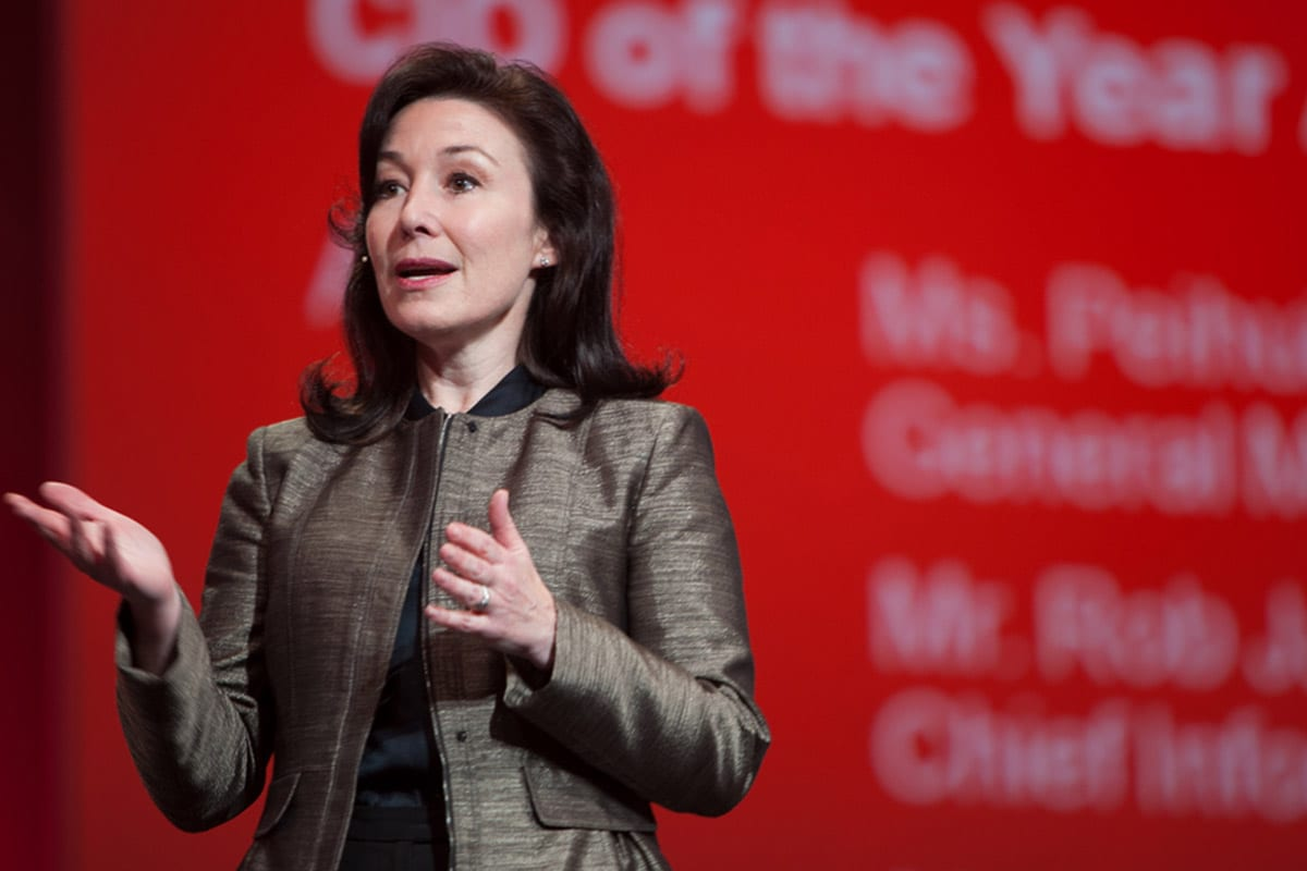 Safra Catz is the co-COA of tech giant Oracle and has been featured on Fortune magazine as one of the 10 Most Powerful Women in Business [FlickR]