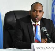 Somalia's PM owns stake in UAE port deal