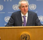 Tunisia: UN calls for comprehensive dialogue to resolve issues