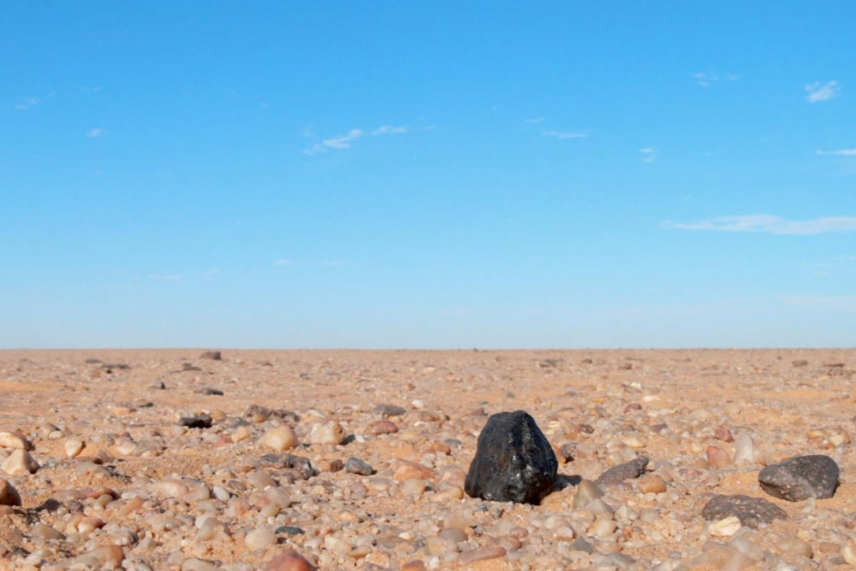 Diamonds from outer space formed inside a long-lost planet [Twitter]