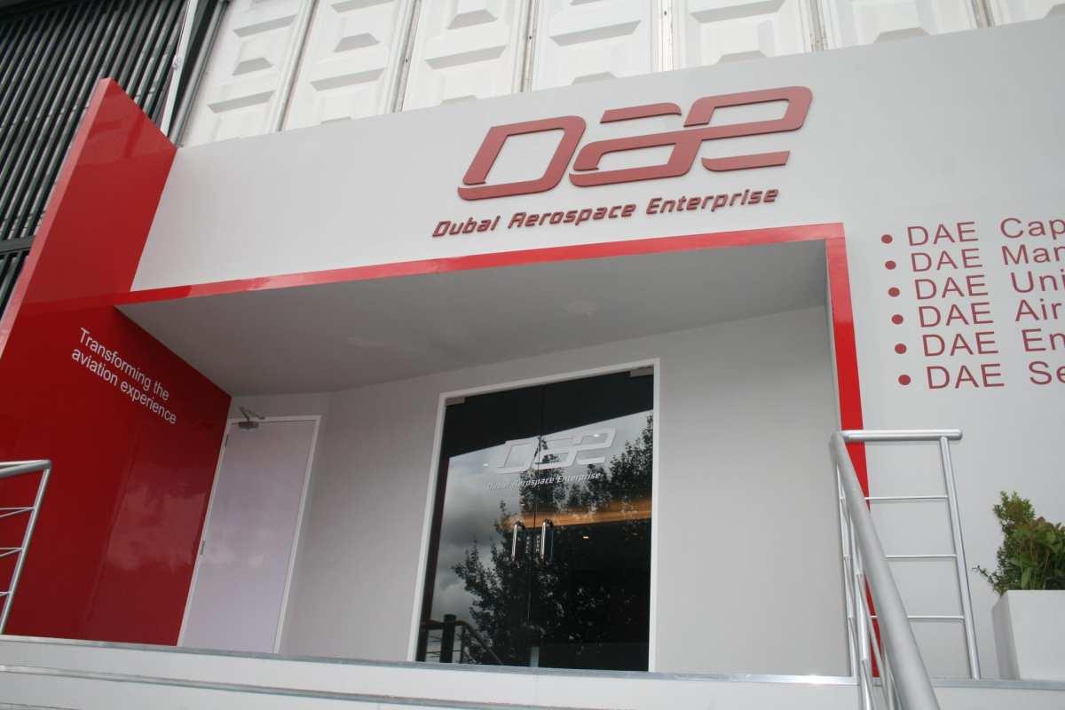 Dubai Aerospace Enterprise HQ [Wikipedia]
