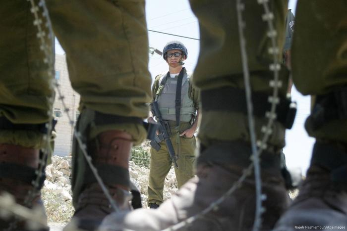 Israel's judicial system whitewashes the crimes of its soldiers