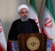 Rouhani: Trump will fail just like Saddam Hussein