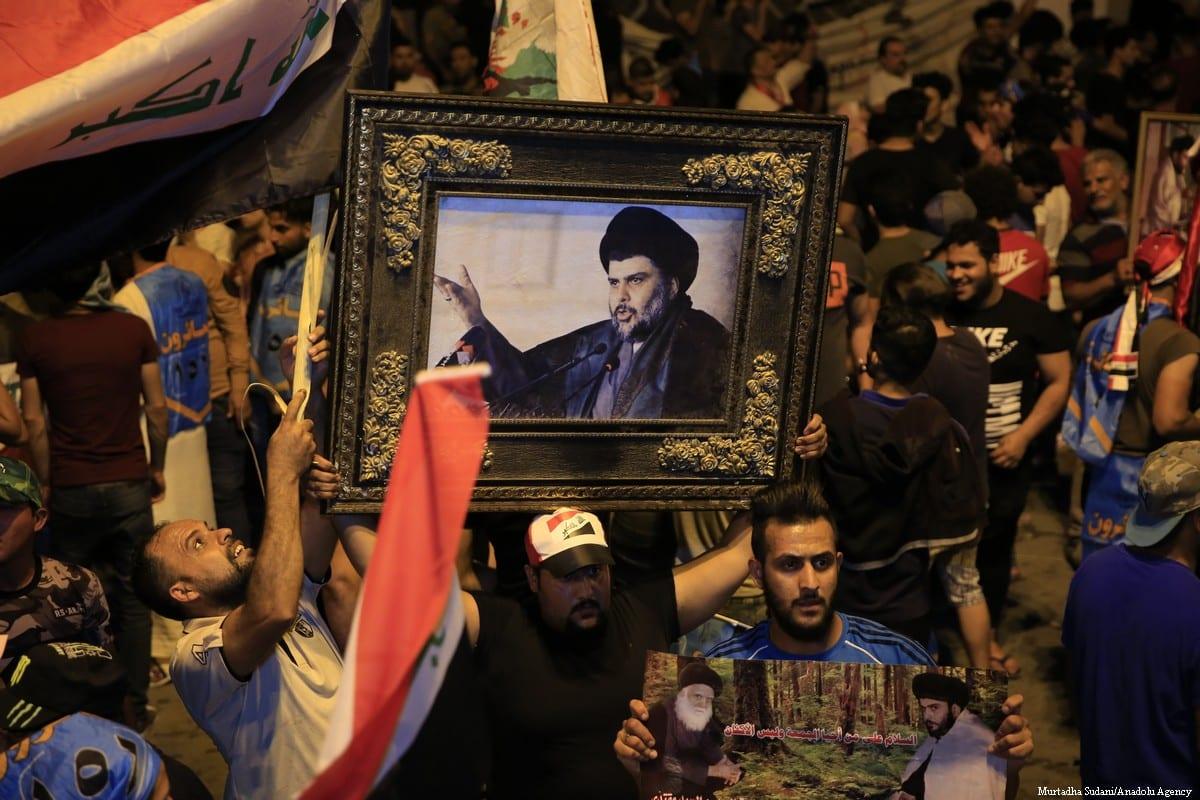 Iraq to impose week-long curfew in Baghdad following 10 deaths