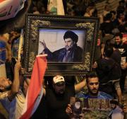 Iraq's Sadr movement denies secret relations with Saudi Arabia