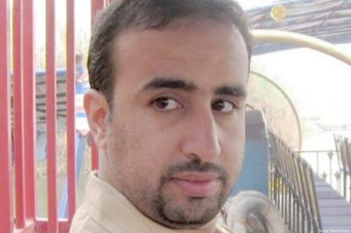 Saudi arrests another prominent human rights activist