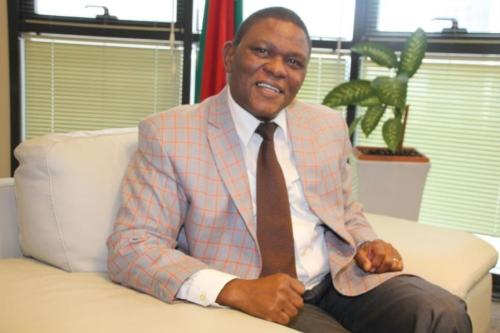 South African ambassador returns to Israel