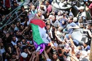 Israeli military says to probe killing of Gaza nurse ...