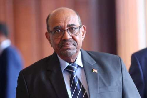 Sudanese President Omar Hassan Al Bashir [Minasse Wondimu Hailu/Anadolu Agency]