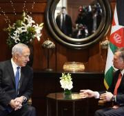 Concerns and aspirations surround Netanyahu's surprise visit to Jordan