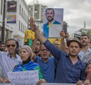 Tens of thousands protest in Morocco over jailed Rif activists